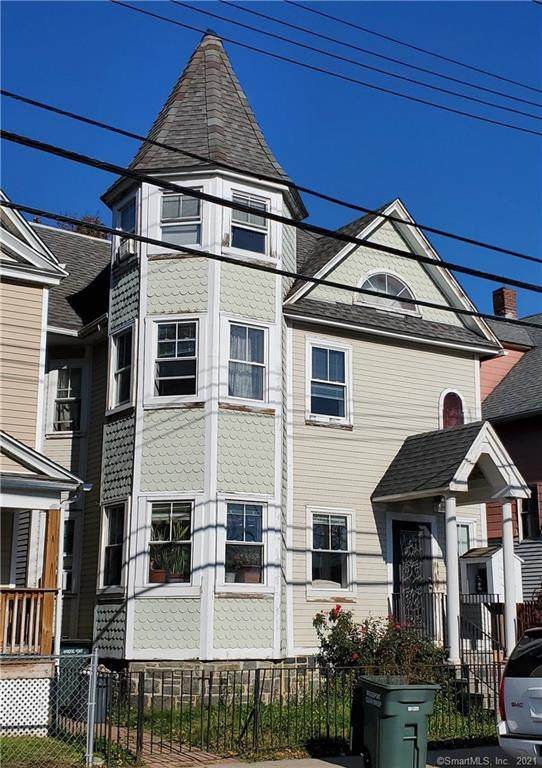 1737 Stratford Avenue, Bridgeport, CT 06607 (MLS #170439789) :: Mark Boyland Real Estate Team