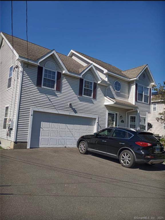 60 Kathryn Drive, Bridgeport, CT 06610 (MLS #170439879) :: Sunset Creek Realty
