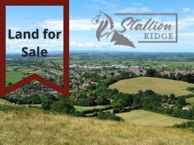 Lot# 1 Bell Street, Glastonbury, CT 06033 (MLS #170440019) :: Forever Homes Real Estate, LLC