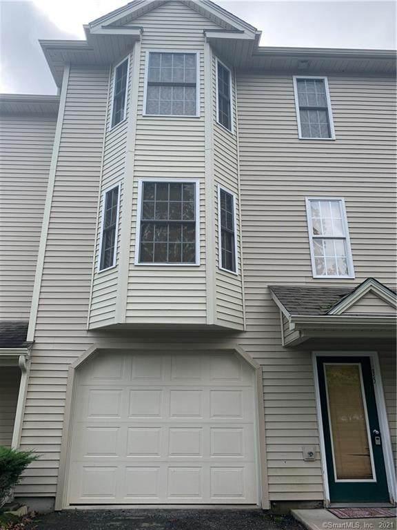 67 Corning Road #35, Norwich, CT 06360 (MLS #170440069) :: Spectrum Real Estate Consultants