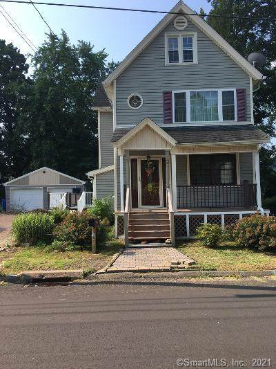 47 Hubbard Street, Bloomfield, CT 06002 (MLS #170440146) :: Michael & Associates Premium Properties | MAPP TEAM