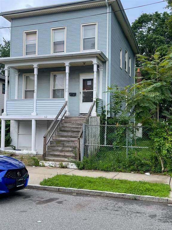 62 Elliott Street, New Haven, CT 06519 (MLS #170440195) :: Mark Boyland Real Estate Team