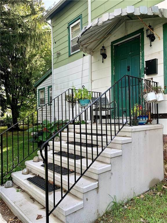 48 Alling Street, Hamden, CT 06517 (MLS #170440281) :: Chris O. Buswell, dba Options Real Estate
