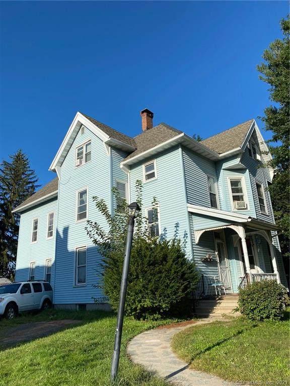 482 Park Street, New Britain, CT 06051 (MLS #170440344) :: Kendall Group Real Estate   Keller Williams