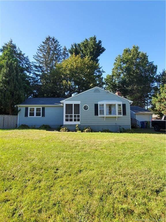 Windsor, CT 06095 :: Chris O. Buswell, dba Options Real Estate