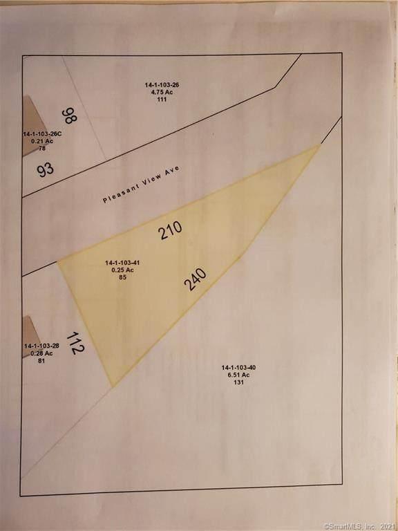 85 Pleasant View Avenue, Windham, CT 06226 (MLS #170440607) :: Next Level Group