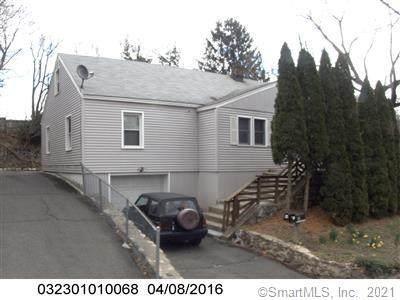 80 Niagara Street, Waterbury, CT 06705 (MLS #170440614) :: Forever Homes Real Estate, LLC