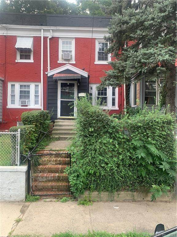 240 Dover Street, Bridgeport, CT 06610 (MLS #170440774) :: Mark Boyland Real Estate Team