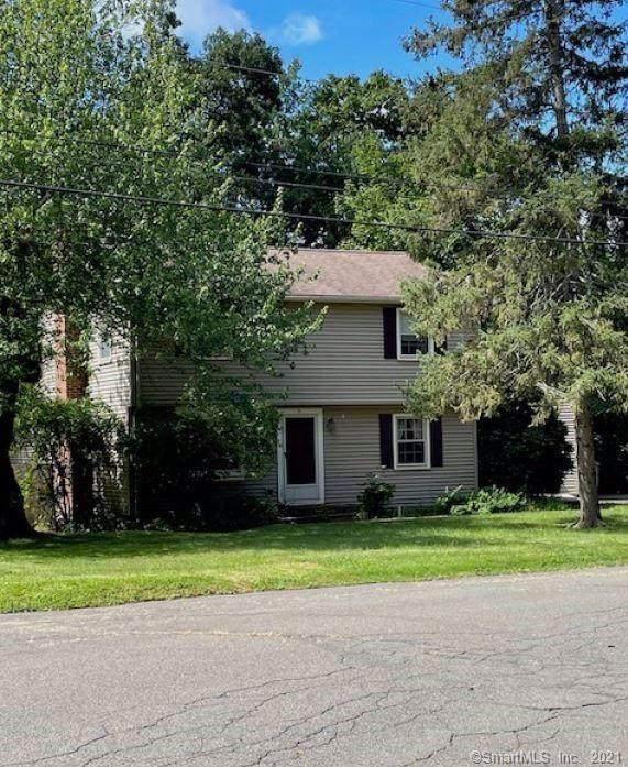 4 Garden Terrace, Bristol, CT 06010 (MLS #170440910) :: Kendall Group Real Estate | Keller Williams