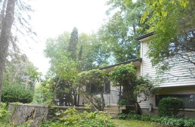 39 Sugarloaf Mountain Road, Ridgefield, CT 06877 (MLS #170440937) :: Michael & Associates Premium Properties | MAPP TEAM