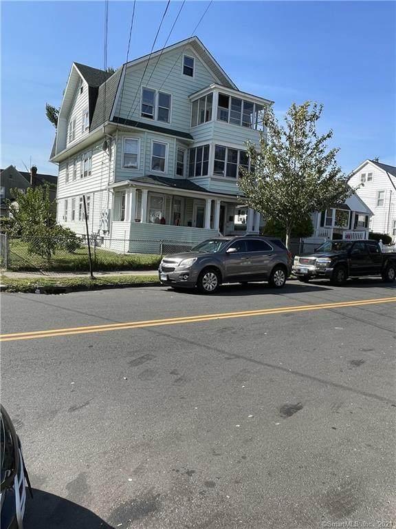 713 Bishop Avenue, Bridgeport, CT 06610 (MLS #170441025) :: Kendall Group Real Estate   Keller Williams