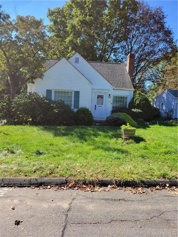40 Fern Hill Road, Bristol, CT 06010 (MLS #170441031) :: Kendall Group Real Estate | Keller Williams