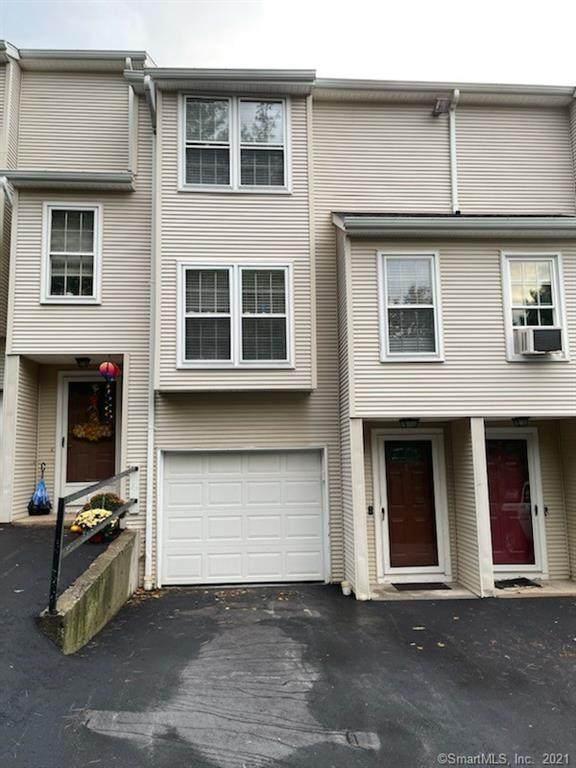 25 Deerwood Lane #5, Waterbury, CT 06708 (MLS #170441121) :: Michael & Associates Premium Properties | MAPP TEAM