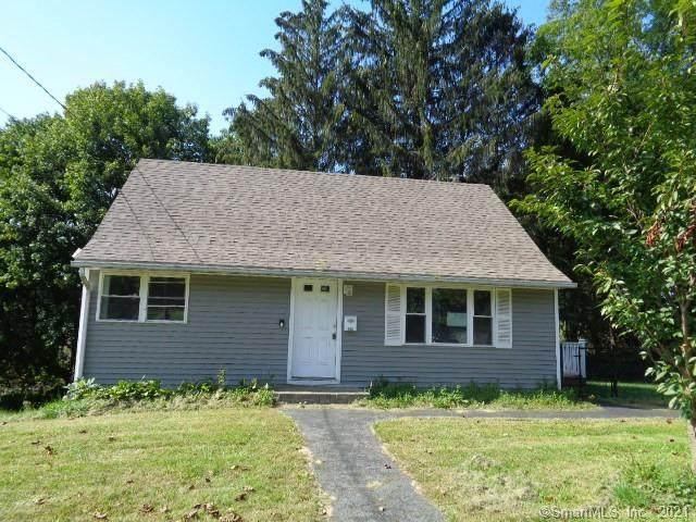 153 Glendale Avenue, Winchester, CT 06098 (MLS #170441224) :: Kendall Group Real Estate | Keller Williams