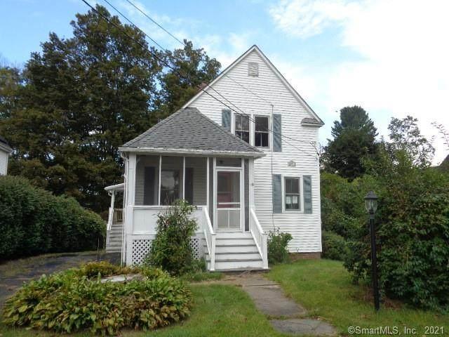 10 Laurel Street, Winchester, CT 06098 (MLS #170441236) :: Kendall Group Real Estate | Keller Williams