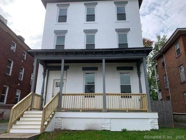 227 Jefferson Street, Hartford, CT 06106 (MLS #170441239) :: Chris O. Buswell, dba Options Real Estate