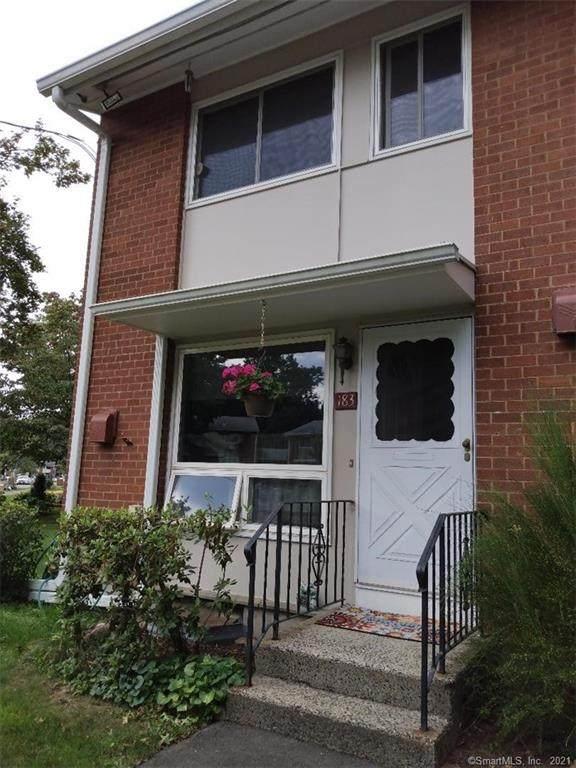 183 Centerbrook Road, Hamden, CT 06518 (MLS #170441267) :: Michael & Associates Premium Properties | MAPP TEAM