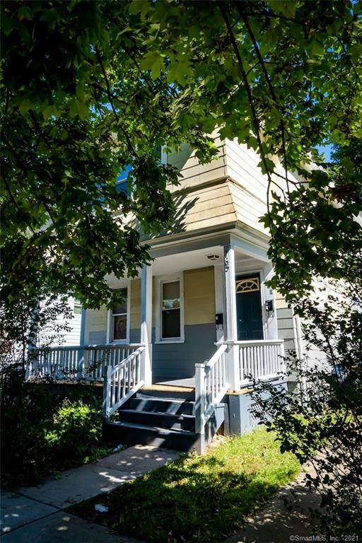 765 Dixwell Avenue, New Haven, CT 06511 (MLS #170441302) :: Chris O. Buswell, dba Options Real Estate