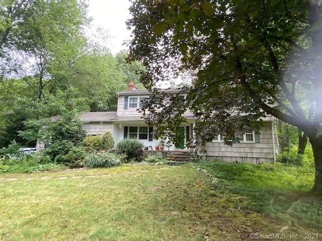 39 Bonnie Brook Road, Westport, CT 06880 (MLS #170441722) :: Michael & Associates Premium Properties   MAPP TEAM