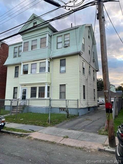 83 James Street, Hartford, CT 06106 (MLS #170441910) :: Chris O. Buswell, dba Options Real Estate