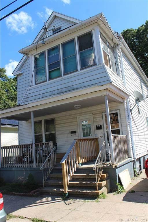 38 Orlando Street, West Haven, CT 06516 (MLS #170441923) :: Michael & Associates Premium Properties   MAPP TEAM