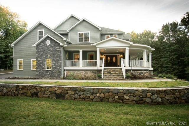 75 Hickory Hill Road, Morris, CT 06763 (MLS #170441956) :: Chris O. Buswell, dba Options Real Estate