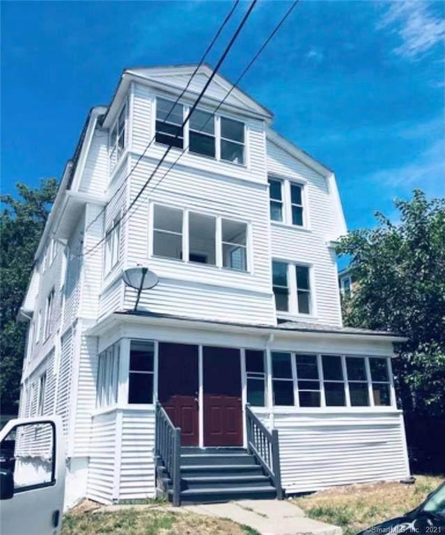 168 Flatbush Avenue, Hartford, CT 06106 (MLS #170442004) :: Michael & Associates Premium Properties | MAPP TEAM