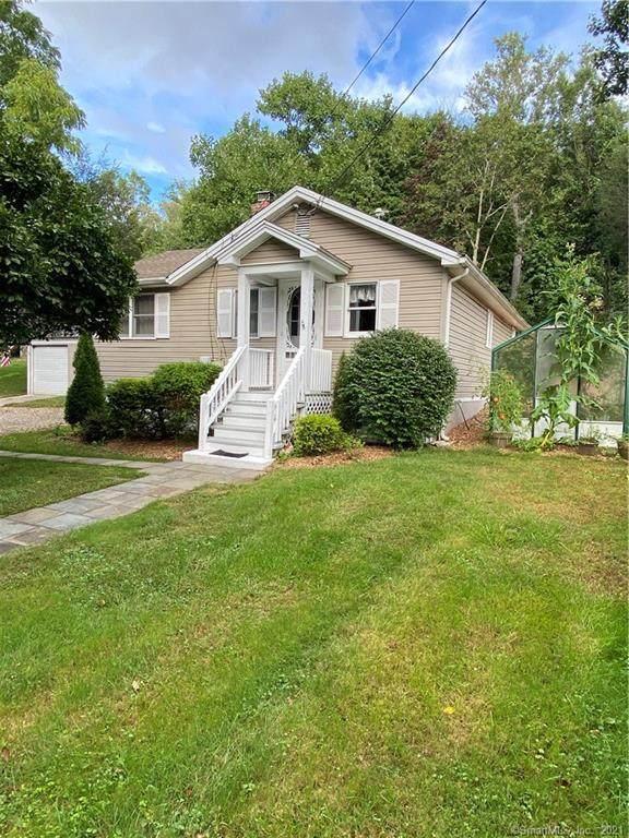 38 Lakeview Drive, Bethlehem, CT 06751 (MLS #170442008) :: Tim Dent Real Estate Group