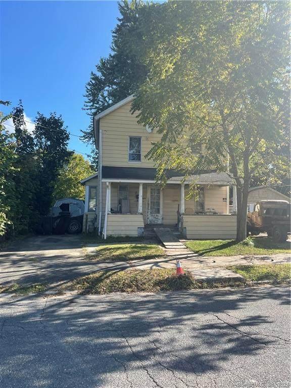 19 Henry Street, Danbury, CT 06810 (MLS #170442025) :: Michael & Associates Premium Properties   MAPP TEAM