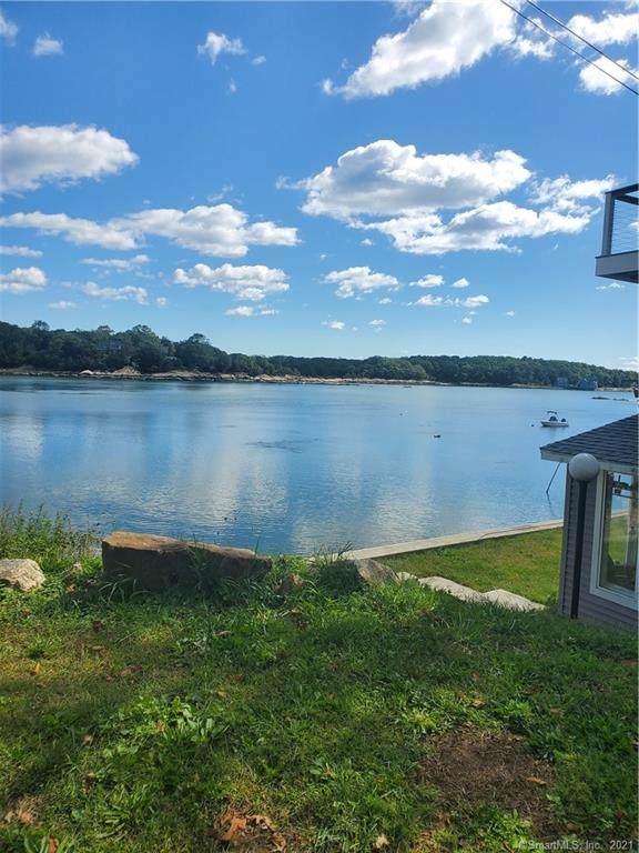 132 Shore Drive, Branford, CT 06405 (MLS #170442165) :: Carbutti & Co Realtors