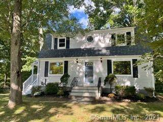 42 Round Lake Road, Ridgefield, CT 06877 (MLS #170442212) :: Michael & Associates Premium Properties | MAPP TEAM