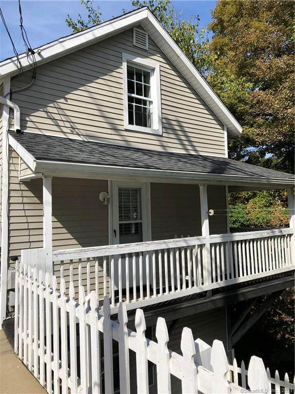 128 High Street, Sprague, CT 06330 (MLS #170442376) :: Chris O. Buswell, dba Options Real Estate