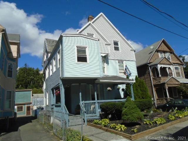34 Mitchell Avenue, Waterbury, CT 06710 (MLS #170442393) :: Michael & Associates Premium Properties | MAPP TEAM