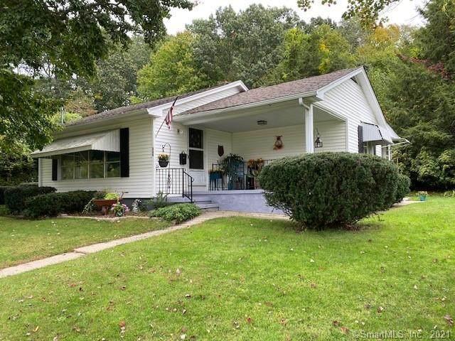 326 Riverside Street, Watertown, CT 06779 (MLS #170442511) :: Chris O. Buswell, dba Options Real Estate