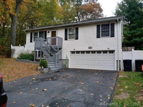 1195 Highland Avenue, Waterbury, CT 06708 (MLS #170442546) :: Chris O. Buswell, dba Options Real Estate