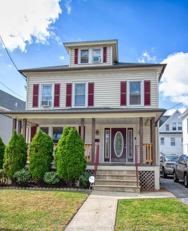 337 Ellsworth Street, Bridgeport, CT 06605 (MLS #170442582) :: Michael & Associates Premium Properties | MAPP TEAM
