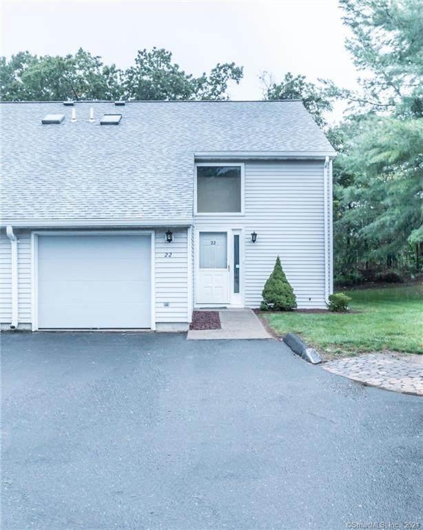 705 Lake Avenue #22, Bristol, CT 06010 (MLS #170442831) :: Chris O. Buswell, dba Options Real Estate