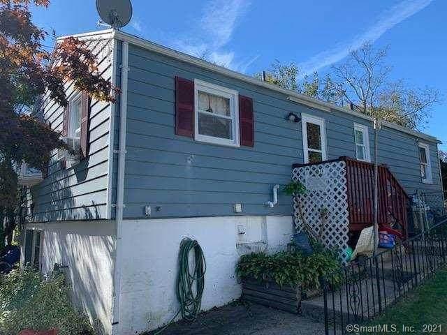 46 Wilson Avenue, West Haven, CT 06516 (MLS #170442980) :: Michael & Associates Premium Properties | MAPP TEAM