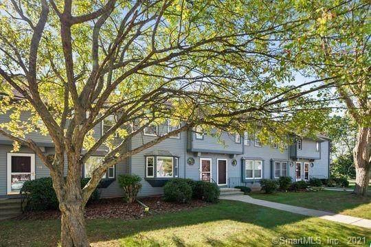 1 Abbott Road #160, Ellington, CT 06029 (MLS #170443033) :: NRG Real Estate Services, Inc.