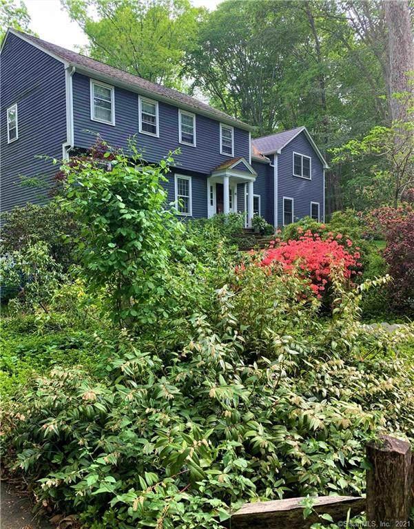 16 Winterhill Road, Madison, CT 06443 (MLS #170443397) :: Sunset Creek Realty