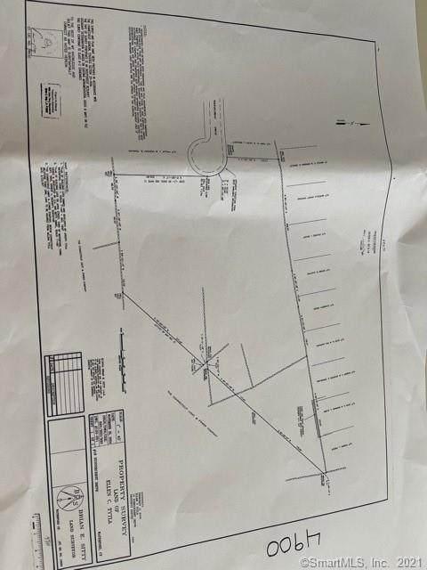 16 Sunniecrest Drive, Waterford, CT 06385 (MLS #170443592) :: Next Level Group