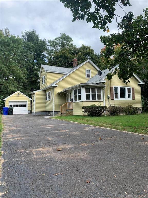 100 Latimer Street, East Hartford, CT 06108 (MLS #170443654) :: Chris O. Buswell, dba Options Real Estate