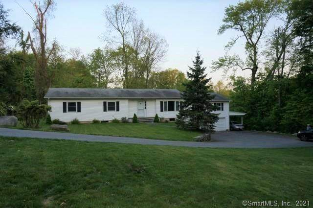 679 New Norwalk Road, New Canaan, CT 06840 (MLS #170444051) :: Around Town Real Estate Team