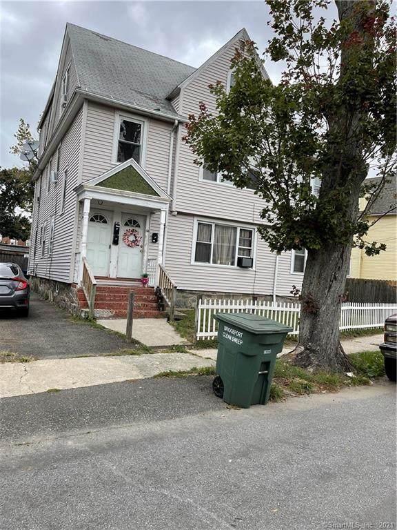 66 Melrose Avenue, Bridgeport, CT 06605 (MLS #170444242) :: Michael & Associates Premium Properties   MAPP TEAM