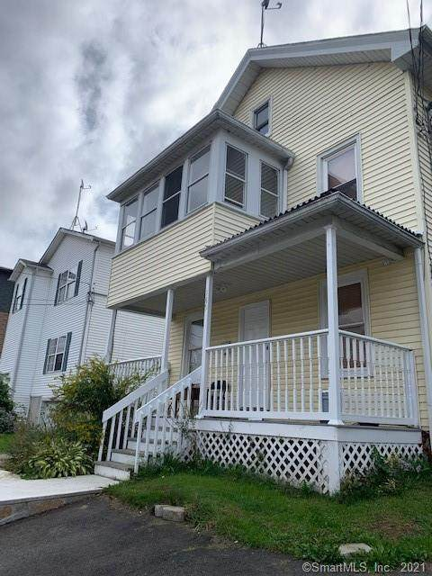165 Sherman Avenue, Meriden, CT 06450 (MLS #170444389) :: Michael & Associates Premium Properties | MAPP TEAM