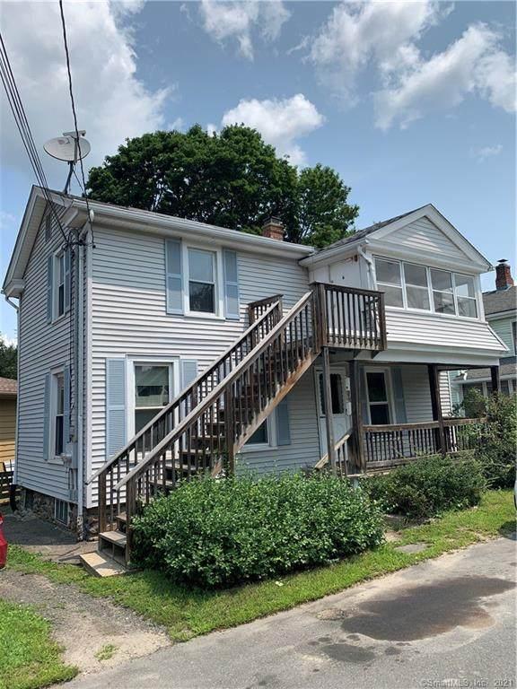 24 Myrtle Avenue, Waterbury, CT 06708 (MLS #170444423) :: Michael & Associates Premium Properties   MAPP TEAM