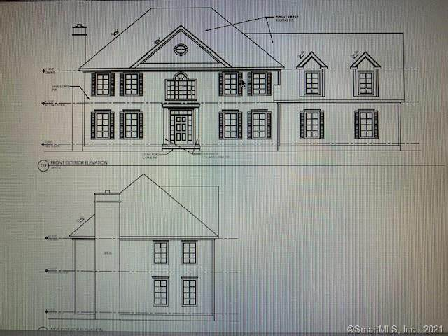 63 Williamsburg Road, Haddam, CT 06441 (MLS #170444428) :: Michael & Associates Premium Properties   MAPP TEAM