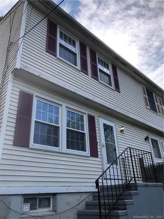 297 Ely Ely Avenue A2, Norwalk, CT 06854 (MLS #170444475) :: Grasso Real Estate Group