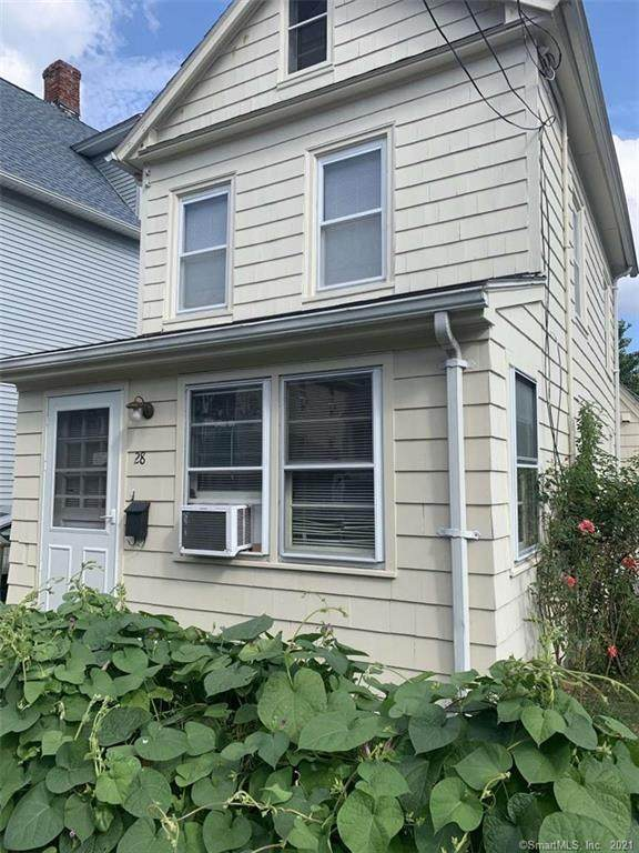 28 Jetland Place, Bridgeport, CT 06605 (MLS #170444526) :: Michael & Associates Premium Properties | MAPP TEAM