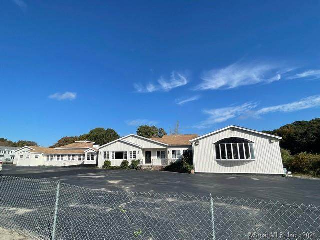 29 Old Stonington Road, Stonington, CT 06378 (MLS #170444547) :: Carbutti & Co Realtors